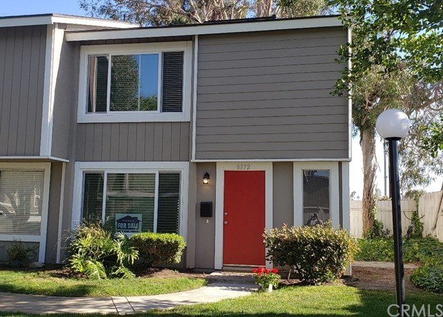 8372  El Arroyo Drive, Huntington Beach, California