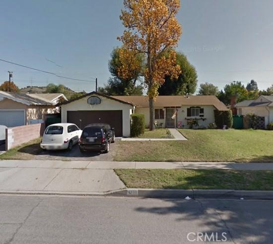 1330 S Westridge Avenue, Glendora, CA 91740