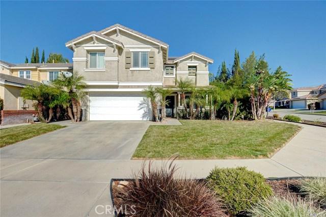 11862 Potomac Court, Rancho Cucamonga CA 91730