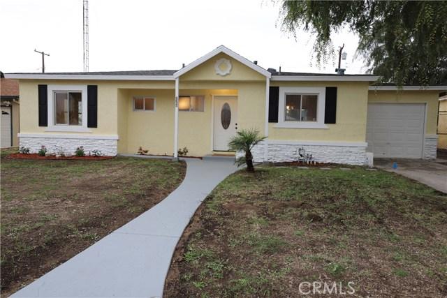 3368 Garden Drive San Bernardino, CA 92404 - MLS #: IV18102946