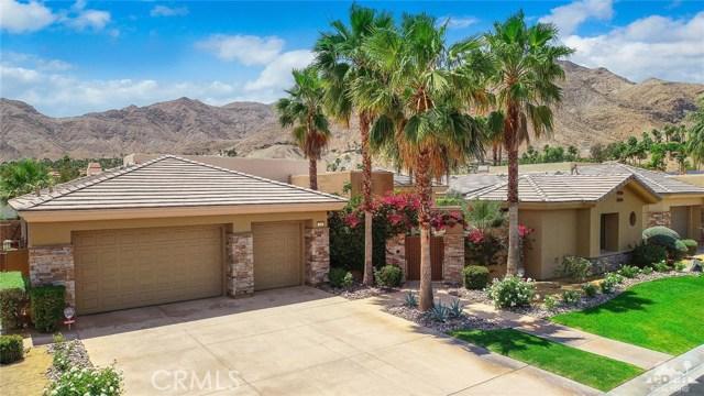 10 Ridgeline Way Rancho Mirage, CA 92270 - MLS #: 218013958DA