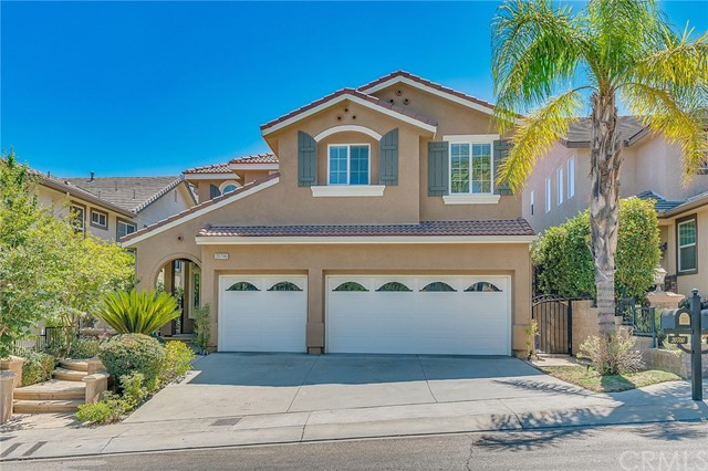 20700 Bergamo Way , CA 91326 is listed for sale as MLS Listing CV18221831