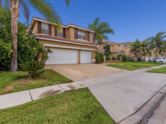 961 Hyde Park Court Corona, CA 92881 - MLS #: IG17251971