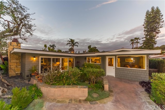1600 Santanella Terrace , CA 92625 is listed for sale as MLS Listing PW18034529