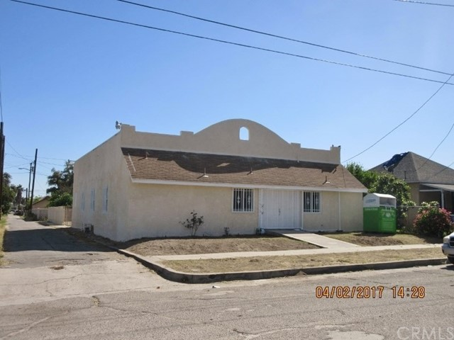 Single Family for Sale at 1323 Belleview Street W San Bernardino, California 92410 United States