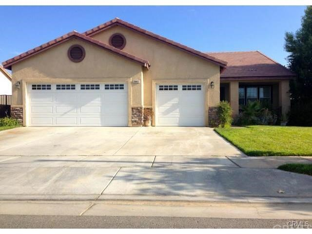 3440 POCAHONTIS Hemet, CA 92545 is listed for sale as MLS Listing CV16110312