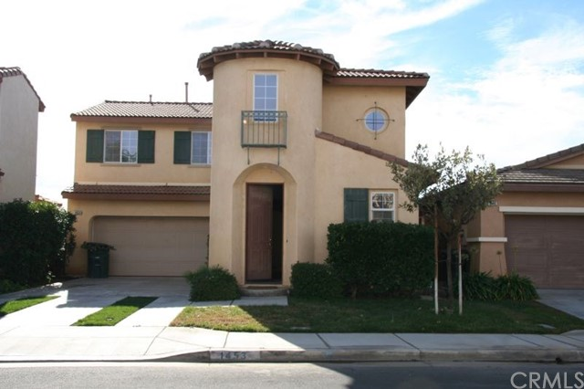 Single Family Home for Rent at 1453 Albillo Perris, California 92571 United States