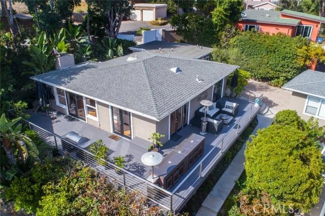 Photo of 1295 Dunning Drive, Laguna Beach, CA 92651
