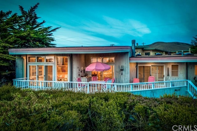 3126  Beachcomber Drive, Morro Bay in San Luis Obispo County, CA 93442 Home for Sale