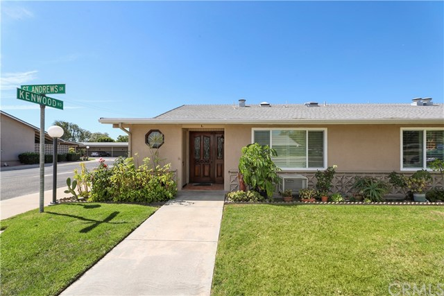 13141 St Andrews Drive 160L, Seal Beach, CA, 90740
