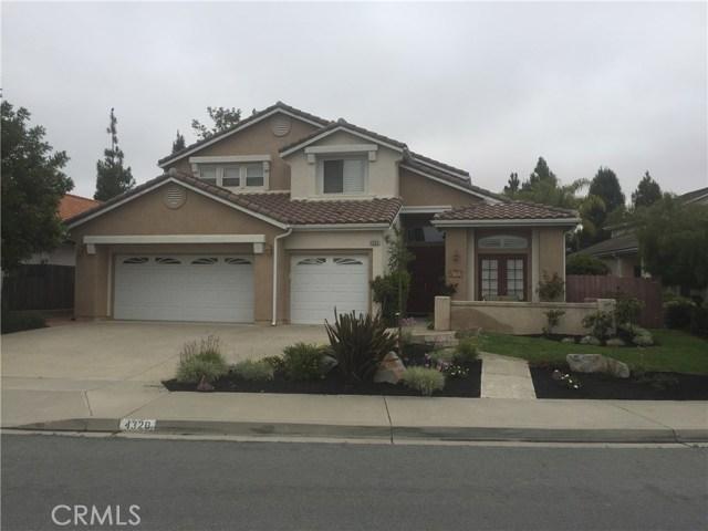 4320 Larkspur Street, San Luis Obispo, CA 93401