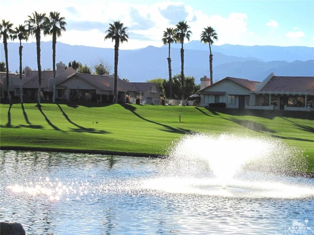 Photo of home for sale at 42303 Omar Place, Palm Desert CA