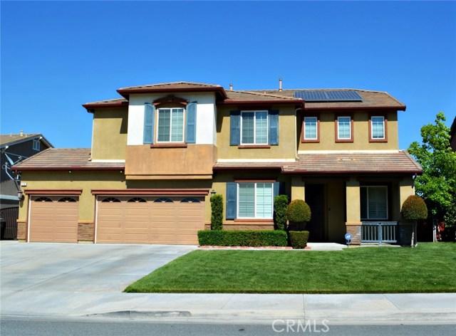 112 Lenore Court, Beaumont, CA 92223