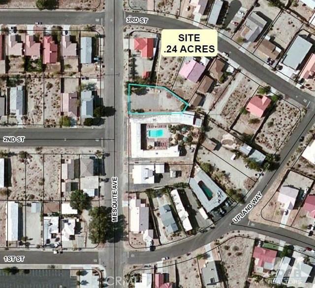 Mesquite Ave Desert Hot Springs, CA 92240 - MLS #: 218017186DA