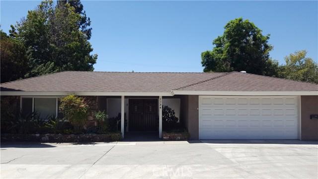 1134 E Collins Avenue Orange, CA 92867 - MLS #: PW17176664