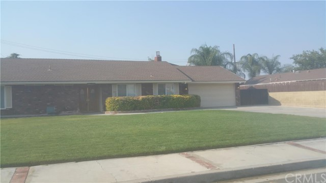 Single Family Home for Rent at 30127 Merrell Avenue Nuevo, California 92567 United States