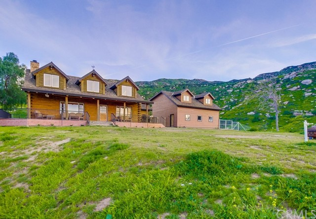 7595 Reche Canyon Road Colton, CA 92324 is listed for sale as MLS Listing OC17047843
