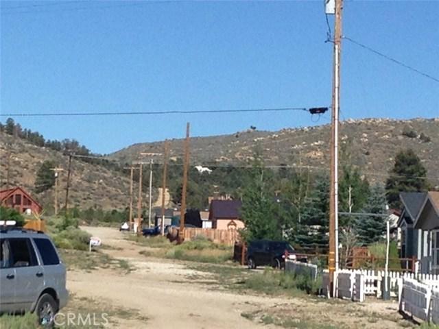 0 Camino Bosque Drive, Big Bear, CA, 92314