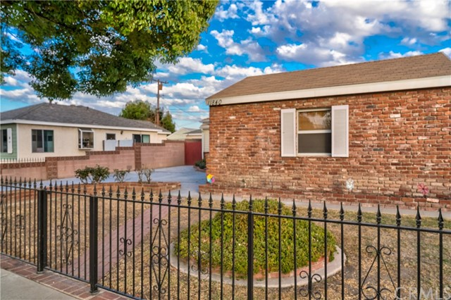 11840 Fairford Avenue, Los Angeles, California 90650, 3 Bedrooms Bedrooms, ,1 BathroomBathrooms,Single family residence,For sale,Fairford,RS20246358