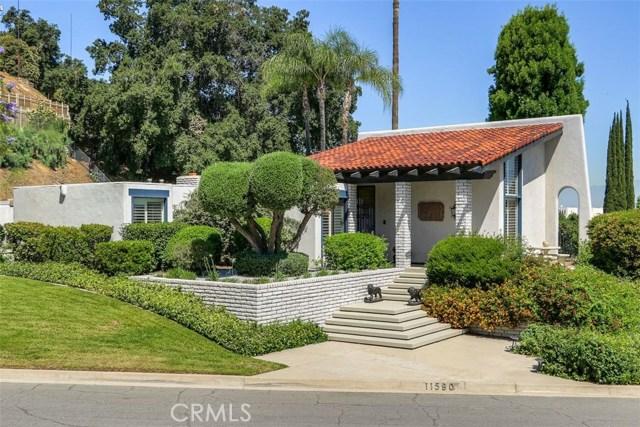 Single Family Home for Sale at 11590 Richardson Street Loma Linda, California 92354 United States