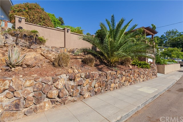 7967 Normal La Mesa, CA 91941 - MLS #: IV17167799