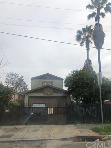 9628 Wilmington Av, Los Angeles, CA 90002 Photo