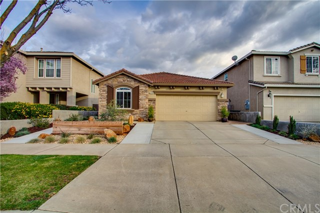 Detail Gallery Image 1 of 1 For 4238 Theresa Ln, Merced,  CA 95348 - 3 Beds | 2 Baths