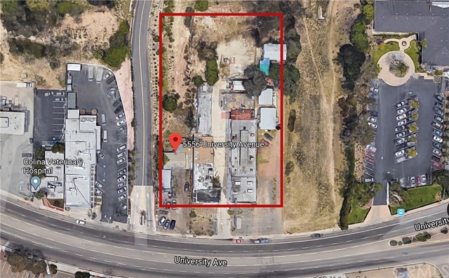 5556 University Avenue San Diego, CA 92105 - MLS #: WS18001862
