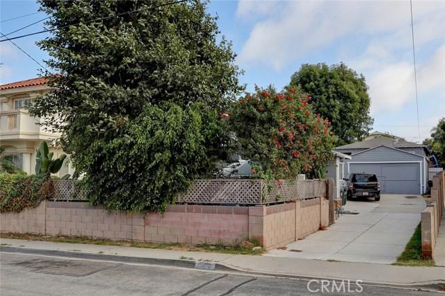 1710 Marshallfield Redondo Beach CA 90278