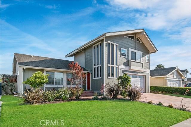5802 Nordina Drive,Huntington Beach,CA 92649, USA