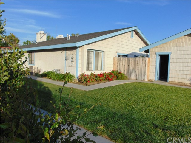 Single Family Home for Rent at 3507 Albany Street Riverside, California 92503 United States