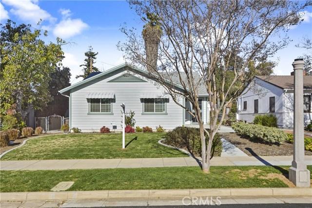 70 Buena Vista Street,Redlands,CA 92373, USA