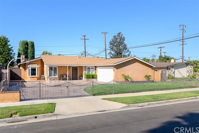 15531 Monroe Street Midway City, CA 92655 - MLS #: PW18265389