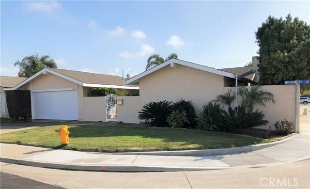 9392  Breakwater Circle, Huntington Beach, California