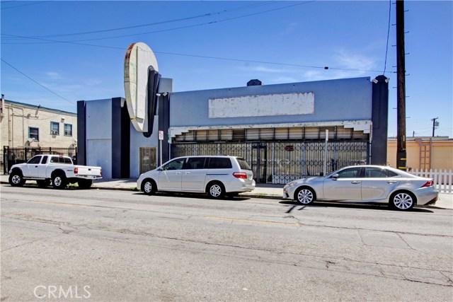 1250 Orange Av, Long Beach, CA 90813 Photo 0