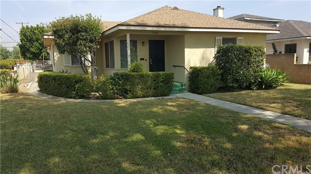 1044 N Alameda Avenue, Azusa, CA 91702
