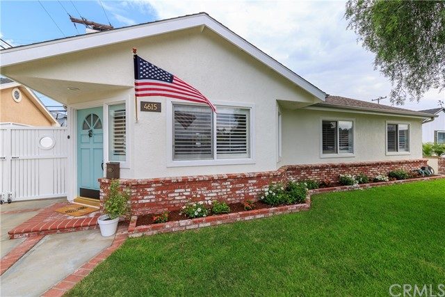 4615 Moresby Torrance CA 90505