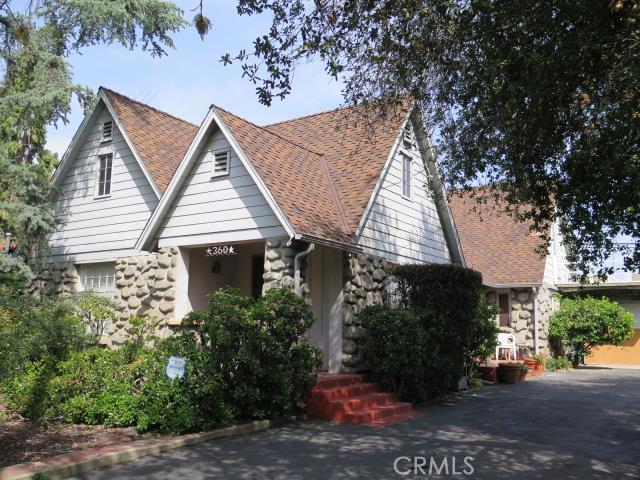 360 South Mills Avenue Claremont CA  91711
