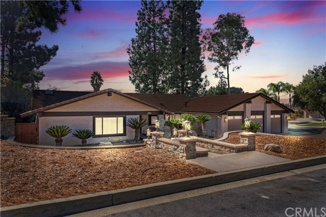 , CA  is listed for sale as MLS Listing CV18259558