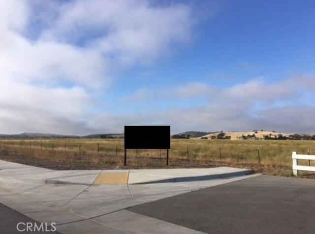 0  Wisteria Lane, Paso Robles, California
