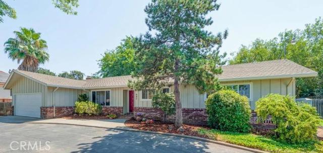 887 Henshaw Avenue, Chico CA 95973
