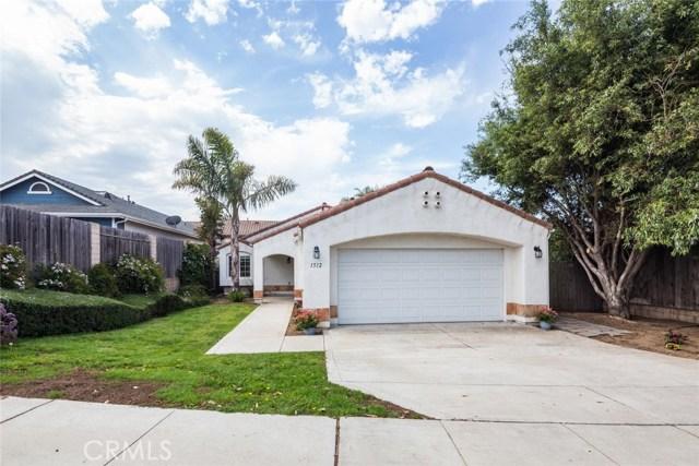 1512 La Selva Avenue, Grover Beach, CA 93433