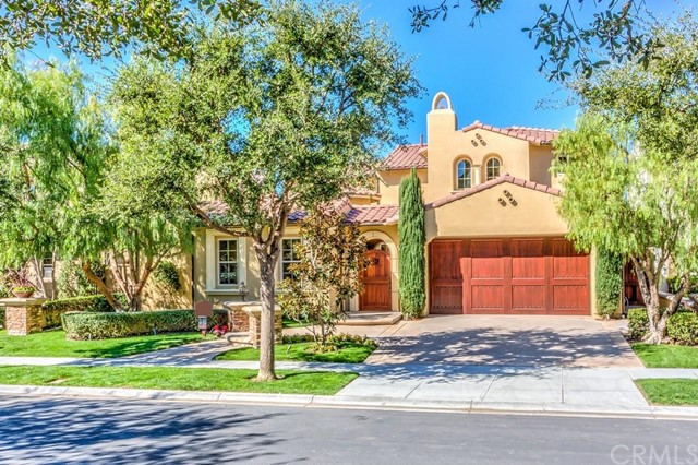 Single Family Home for Sale at 17 Lennox St Ladera Ranch, California 92694 United States