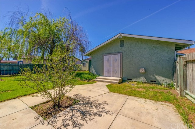 605 Plumas Avenue Oroville, CA 95965 - MLS #: OR18064099