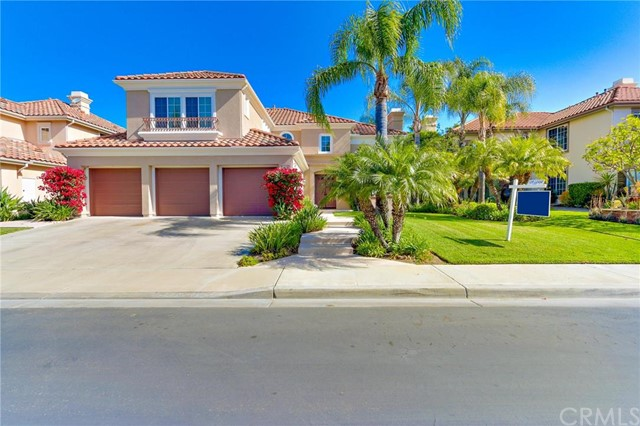 Single Family Home for Rent at 2415 Suddaby St Tustin, California 92782 United States