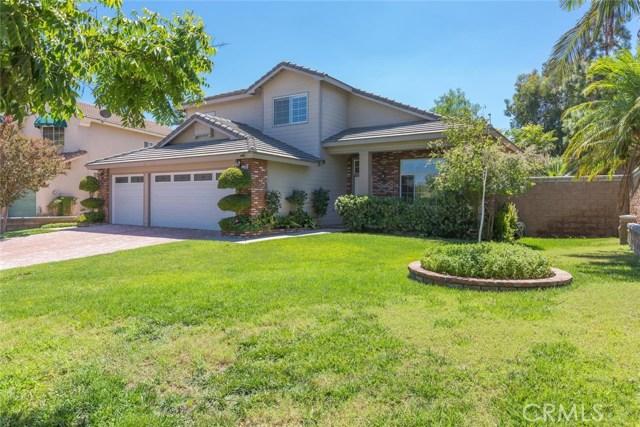 1554 Cedar Pines Drive, Corona CA 92881