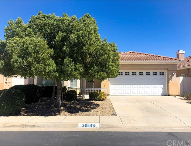 Photo of 26844 Tropicana Drive, Menifee, CA 92585