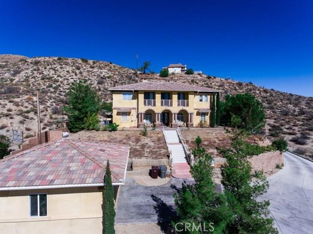 Single Family Home for Sale at 48920 Mockingbird Lane 48920 Mockingbird Lane Morongo Valley, California 92256 United States