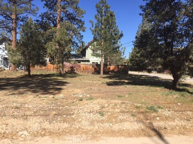 0 Ash, Big Bear, CA, 92314