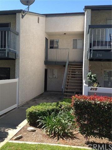 8990 19th Street Unit 214, Rancho Cucamonga CA 91701